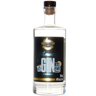 Gilmours Dry Gin